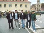 Ionut, Bebetus, Alex, Vio, Alex