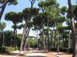 parcul Borgese