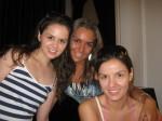 Alexandra, Steluta, Gabi