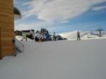 in prima zi de schi