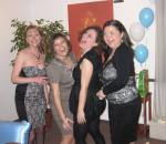 Nelly, Ada, Ana si Simona